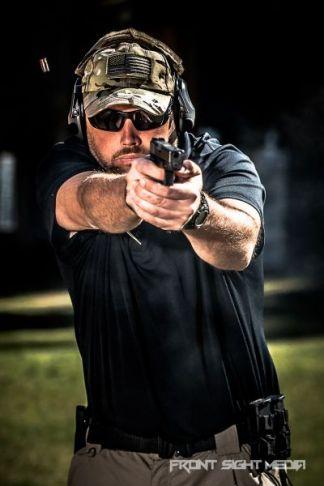 Glock 23 EDC