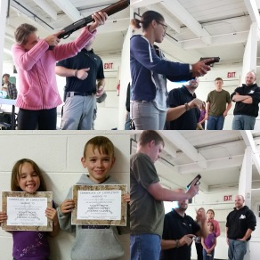 Kids Firearm Safety