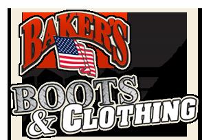 Baker's Shoes